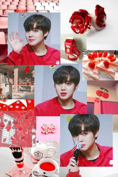 Wallpaper Kpop Aesthetic Wanna One Ideas Bts Wallpaper Desktop, Wallpaper Bible, Wallpaper Iphone Love, Office Wallpaper, Cool Wallpapers For Phones, Tree Wallpaper, Tumblr Wallpaper, Red Aesthetic, Kpop Aesthetic