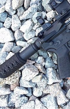 Love the para wrap on this pistol stock