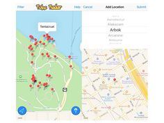 A new community-developed and community-run app, Poke Radar, is the perfect tool for all aspiring Pokémon masters. With features similar to the game's Pokédex, players will be able to look for their next Pokémon more easily via the new app.
