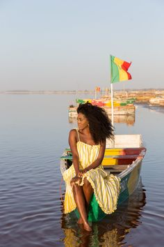 A detailed guide to exploring all that is of Dakar, Senegal. Tips, recommendations, and even secret spots on where to go in Senegal, Africa.