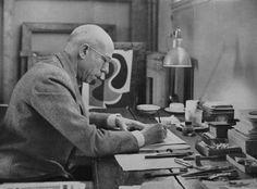 Peintre Léon Gischia (1903-1991)