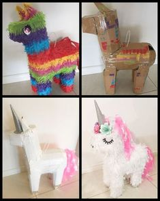 New Birthday Party Unicorn Rainbow Theme Ideas Unicorn Birthday Parties, Baby Birthday, Birthday Party Themes, Birthday Ideas, Birthday Hair, 10e Anniversaire, Rainbow Unicorn Party, Rainbow Theme, Rainbow Birthday