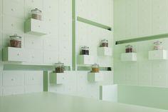 SUMIYOSHIDO Kampo Lounge / 住吉堂鍼灸院   漢方と鍼灸の専門店