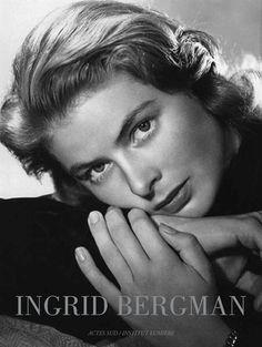 Ingrid Bergman - Isabella Rossellini,Lothar Schirmer