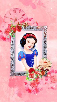 Дисней Принцессы: Красивые картинки в рамках