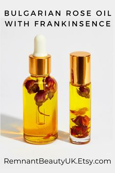 Made from 100% pure Bulgarian Rose Oil and infused with frankinsence, Myrrh and Helichrysum. Definitely not available anywhere on your high street! This luxury face oil is as results-driven as it is pretty! Click the link to read all about this must-have product in your organic skin care routine. #Bulgarianroseoil #luxuryfacialoil #organicskincare #frankincense Organic Beauty, Organic Skin Care, Natural Skin Care, Beauty Uk, Clean Beauty, Tighten Skin, Cell Regeneration, Rose Essential Oil, Best Oils