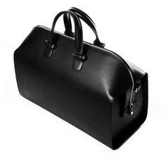 Bill Amberg Medicine Bag