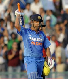 India wins toss and puts OZ to bat: MS Dhoni will play his second international game in his hometown of Ranchi