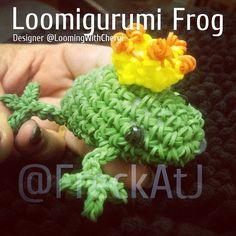 Loomigurumifrog | Search Instagram | Pinsta.me - Instagram Online Viewer