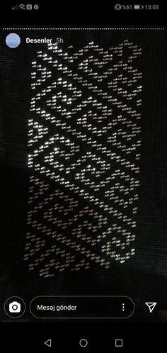 Stitching, Purses