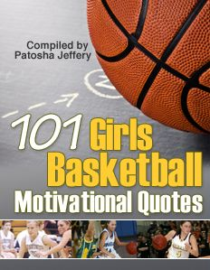 Basketball on Pinterest | Basketball Quotes, Girls ...