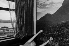 """La Fotógrafa Alison McCauley comenzó a realizar """"anywhere but here"""" en el 2008 y poco a poco, a lo largo de los años, se convirtió en su obsesión principal."""