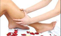 Remedios naturales para los calambres en las piernas:
