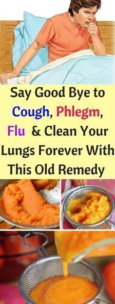 Simple Homemade Syrup Cures Cough And Removes Phlegm From The Lungs – seeking habit