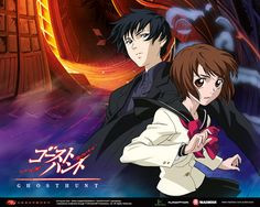 6 Anime like Ghost Hunt [Recommendations]