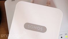 Sonos now streams SoundCloud music collections