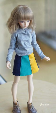 doll clothes, leather mini skirt, outfit for BJD Dolls 16 inch, for Slim MSD, Unoa, KID, colored. yellow, blue, turquoise, clothing 18 inch #кукольнаямода #юбкадлякуклы #кукольнаяюбка #одеждадлякукол #кукольнаяодежда #аксессуарыдлякукол #dolloutfits #dollmaker #dollsforsale #bjdclothes #msdbjd  #petslair