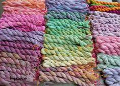 dye handmade