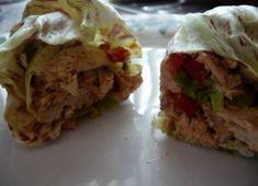 Crockpot Peanut Thai Chicken Lettuce Wraps Recipe - Food.com