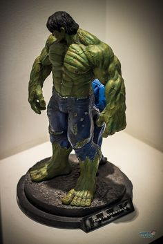 Hulk | by Marcio J.Barros