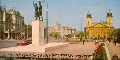 Ilyen volt Debrecen az 1970-es években – fotókkal