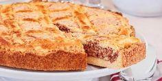 Fyrstekake - Her er den ultimate oppskriften. Scandinavian Food, Cheesecakes, Cornbread, Banana Bread, Den, French Toast, Food And Drink, Cookies, Baking