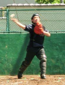 2013/04/28 VS武石ベースボールクラブ