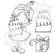 Anna Belle Birthday Wishes