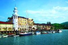 Resort World, Langkawi Island