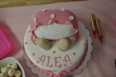 Babyshowerparty #babyshowerparty #cake #candy