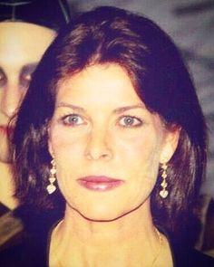 Hanoverian princess. #carolinedemonaco #princesscarolineofmonaco #princesscarolineofhanover #Monaco