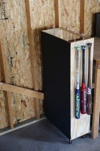 Solving The Sports Equipment Storage Dilemma With One Simple Rack | Sports  Equipment, Sports Equipment Storage And Store