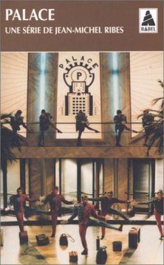 CultureWok - Palace, Jean-Michel Ribes
