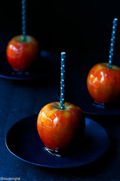 orange-candy-apples-fall-Halloween