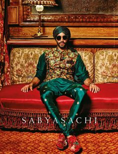 South Asian Bridal and Formal Look Book. Indian Men Fashion, Mens Fashion, Fashion Mark, Daily Fashion, Sabyasachi Collection, Blue Bridal Shoes, Indian Groom Wear, Nehru Jackets, Unique Bridal Shower