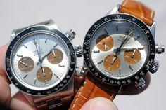 """Rolex Daytona - no exactly """"Panda"""" dials - 100PERCENT-Rolex"""