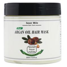 c40ee2dba Isner Mile Argan Oil Hair Conditioner Mask #health #care #beauty #teeth #