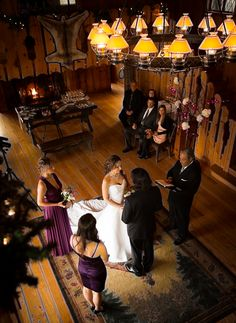 Wedding + Photography  Thunderbird Lodge Lake Tahoe