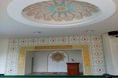 Ornamen GRC   GRC Ornamen & Islamic Calligraphy