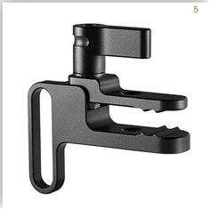 SmallRig Cable Clamp A7RIII A7RII | Photo Best A7RII Cable Cage Canada Clamp for HDMI Lock SmallRig Sony