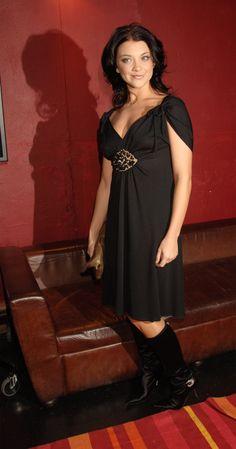 Natalie Dormer at the British Independent Film Awards, 2006 Celebrity Gossip, Celebrity Crush, Celebrity Women, Natalie Dormer Bikini, Beautiful Celebrities, Most Beautiful Women, Natalie Domer, Jessica Alba Dress, Sarah Bolger