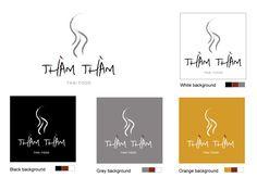 thai food logo - ค้นหาด้วย Google