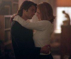 Unfaithful. An excellent movie about passion, revenge...