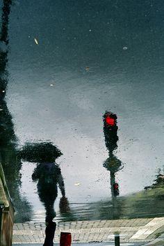 Reflection, Strasbourg 2012.