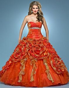 Landa Quinceanera AQ11 at Prom Dress Shop | Prom Dresses