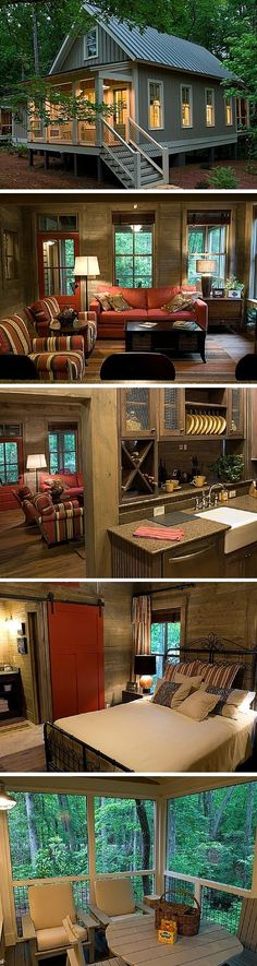 Camp Calloway  ~ Great pin! For Oahu architectural design visit http://ownerbuiltdesign.com