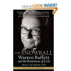 I try to buy stock in businesses that are so wonderful that an idiot can run them. Because sooner or later, one will.  ~Warren Buffett