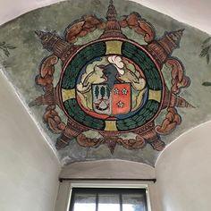 Crathes Castle (@crathes_castle) • Instagram photos and videos Porsche Logo, Castle, Photo And Video, Logos, Videos, Christmas, Instagram, Art, Craft Art