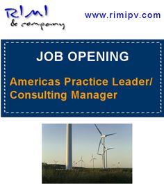 Rimi And Company Job Opening, Houston, Management, America, Usa