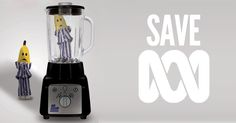 """Save the ABC!: Before the 2013 Federal Election Tony Abbott said that there would be """"no cuts to the ABC or SBS.""""   But this week the debate has fired up again, with many members of the Liberal party vocally criticising the ABC and pushing to defund and commercialise Australia's favourite public broadcaster. Sign the petition"""
